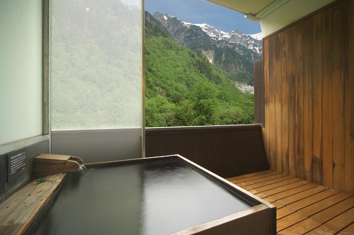 <p>特別和室 部屋付露天風呂</p>