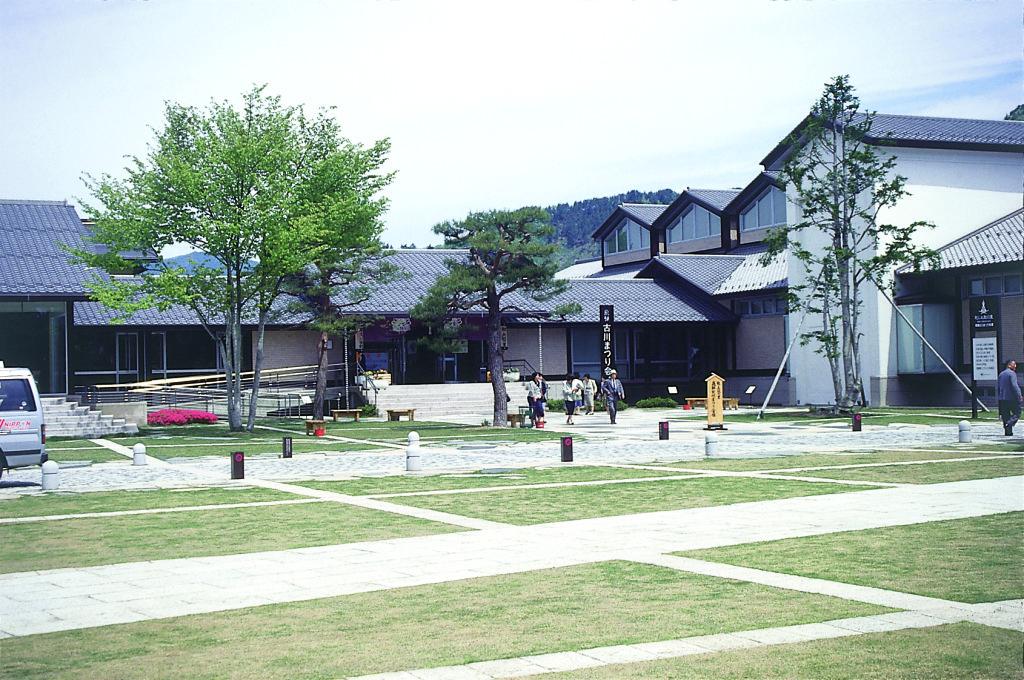 飛騨古川まつり会館