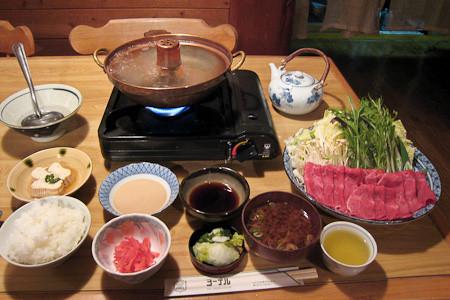<p>お料理</p>