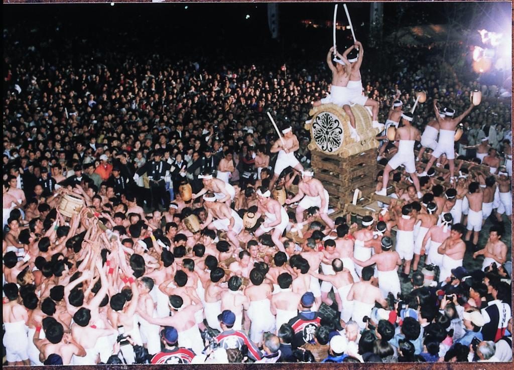 【4/19・20】古川祭